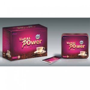Viamax Power Sexy Coffee Only For Female product-delhisextoystore