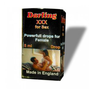 DARLING XXX SEX DROP FOR FEMALE-product sex drop for female-delhisextoystore