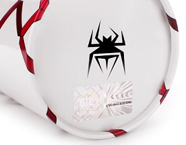 logo of spider Man Hands-Free Sower Masturbator-product of delhisextoystore